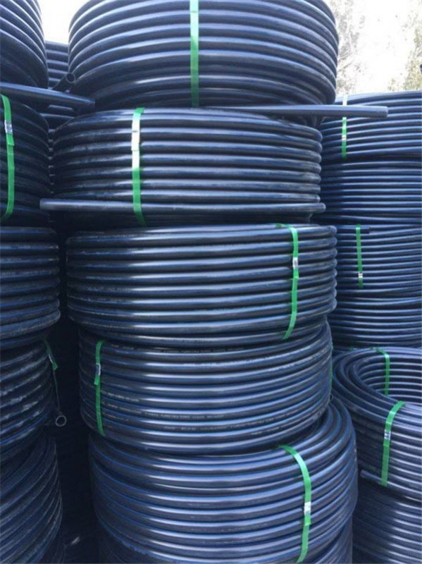 HDPE給水管